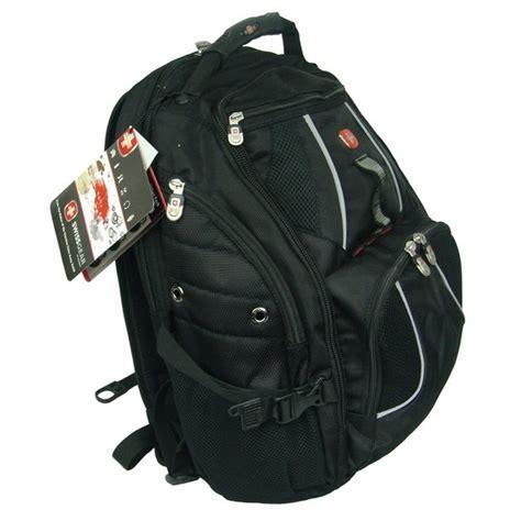 Swiss Gear Sa9360 Tas Laptop Backpack Hitam wenger swiss gear 16 quot swissgear wenger sa9360 laptop