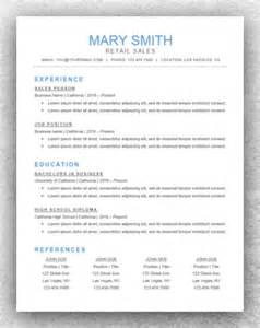 Classic Resume Template Word by Resume Template Start Professional Resume Templates For Word