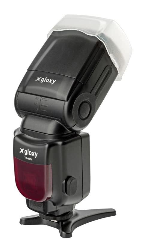 Flash Tronic Digilite Tr 18 flash gloxy ttl tr 985n nikon
