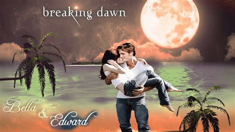 wallpaper couple twilight twilight couples images breaking dawn hd wallpaper and