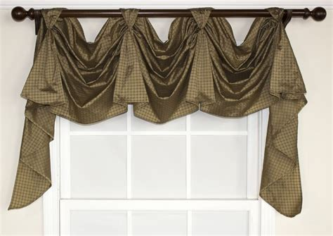 bronze curtain borders victory swag bronze curtain valance products