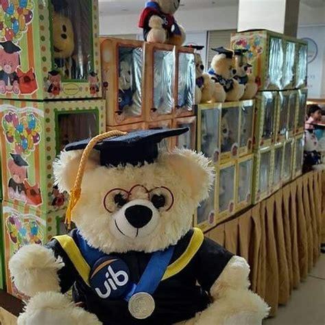 jual beli boneka teddy beruang bulu wisuda profesi