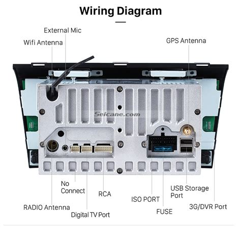 2004 mazda 3 wiring diagram stereo wiring diagram