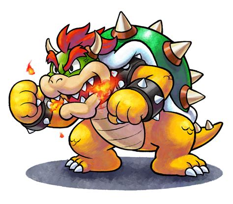 bowser mario photo 38970180 fanpop