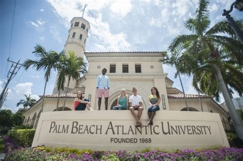 Palm Beach Atlantic University   Palm Beach Atlantic