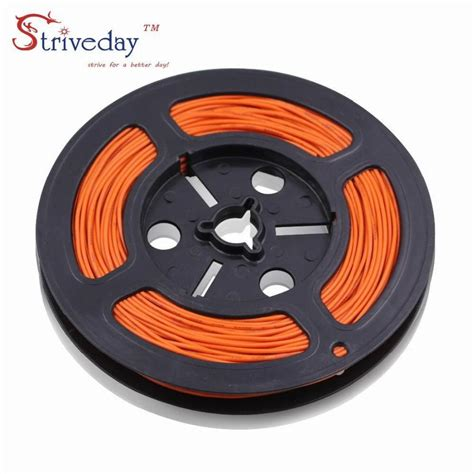 striveday 1007 26 awg cable copper wire 100 meters