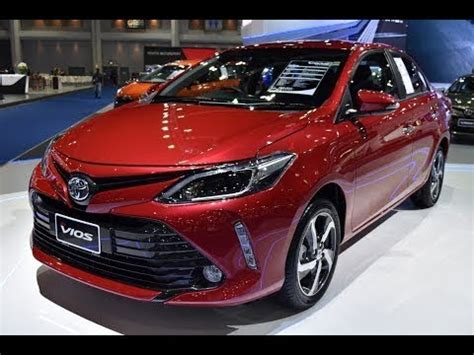 2018 toyota vios | 2018 toyota vios philippines | all new