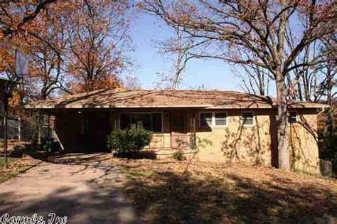 houses for sale in north little rock ar 6 hillsleigh dr north little rock ar 72116 foreclosed home information foreclosure