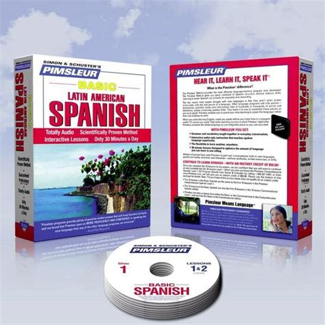 Dvd Pimsleur Audio Dvd Lithuanian Lessons 1 10 Mp3 Ebook 5 cd pimsleur learn to speak course learn in your