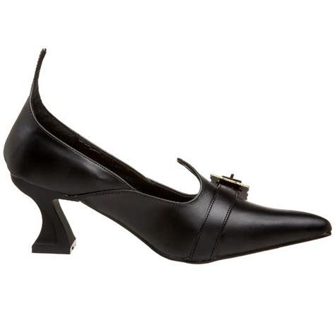 Flat Shoes Heels Salem Gelang matte 6 5 cm salem 06 witch pumps shoes flat heels