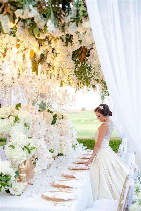 Tischdeko Hochzeit Edel by Tischdeko Mit Hortensien Edle Hochzeitsdeko Mit Blumen