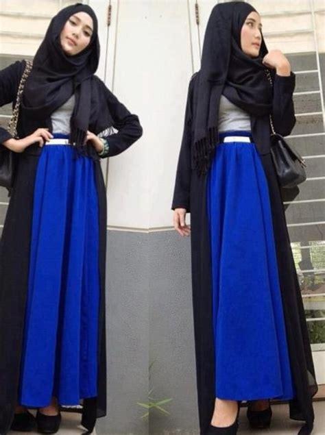 Tajima Setelan Casual Fashion Wanita Panjang Trendy Modern 2017 model baju lebaran stelan celana yuk intip trend baju