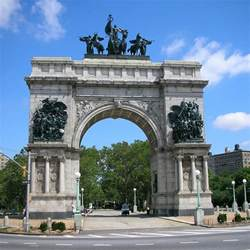 grand army plaza arch flickr photo sharing