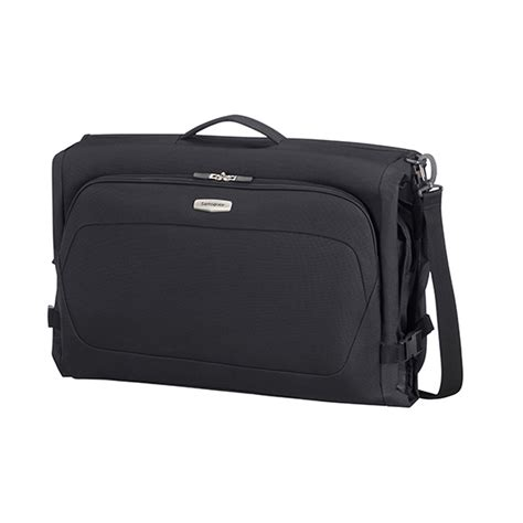 samsonite cabin bag samsonite spark sng tri fold garment bag cabin size 55cm