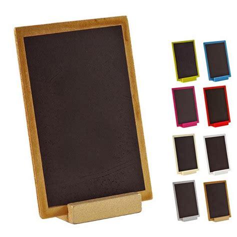 tafel aufsteller personalisierbare holz tafel mit aufsteller 15 x 10 cm