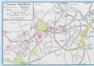sheffield map sheffield conference on chemoinformatics