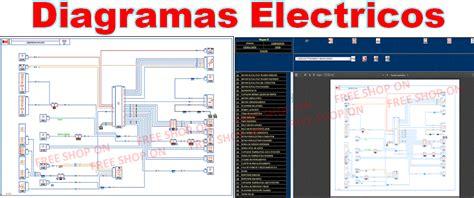 renault visu diagramas esquemas electricos clio twingo sceni bs 699 999 99 en mercado libre