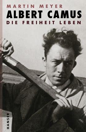 Seni Politik Pemberontakan Albert Camus albert camus b 252 cher hanser literaturverlage