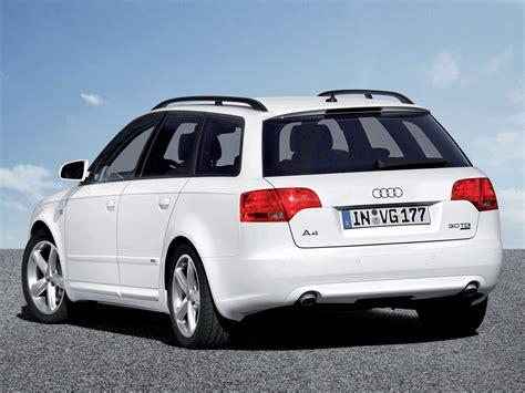 audi wagon audi a4 avant specs 2004 2005 2006 2007 autoevolution