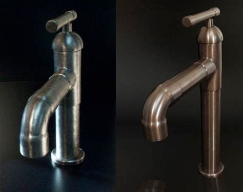 rustic faucets bathroom faucets and