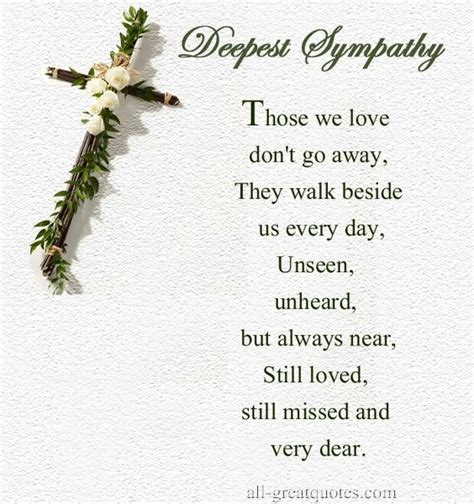 comforting poems for loss of loved one sympathy for the loss of a loved one words poems