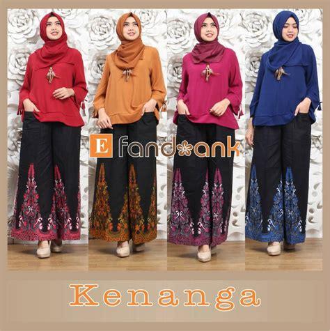 abitistyle dot muslim fashion baju muslim terbaru