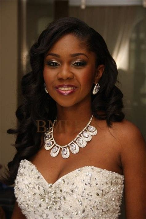 beautiful hairstyles for women in nigeria wedding makeup for black women makeup that sparks women
