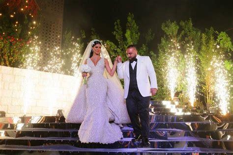 lebanese wedding real luxury lebanese weddings in summer 2016 arabia weddings