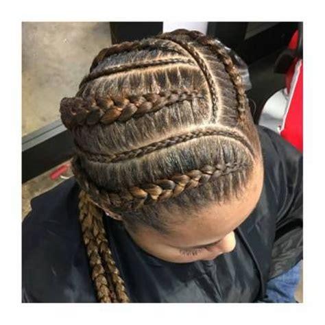 braids on asoebibella 1000 id 233 es sur le th 232 me tresses du ghana sur pinterest