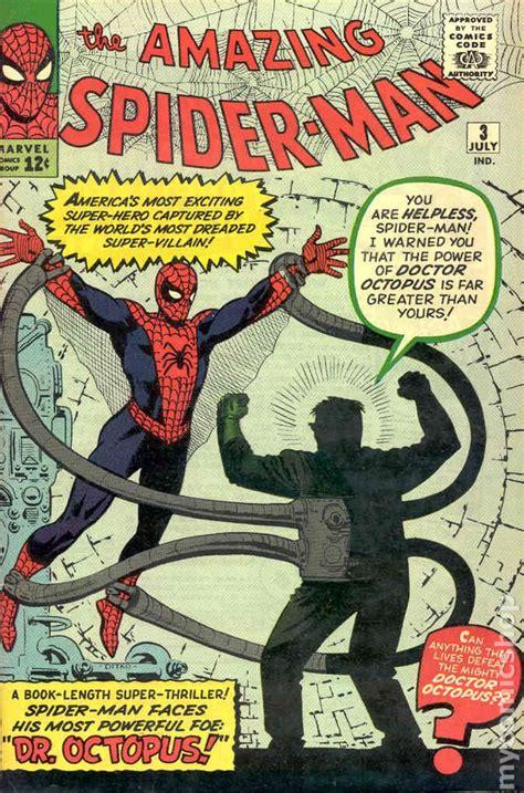 leer libro e doctor strange omnibus vol 1 en linea amazing spider man 1963 1st series comic books