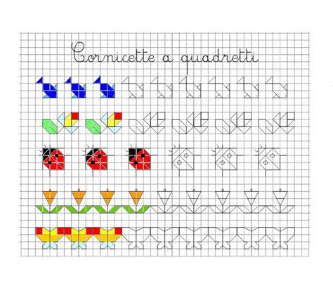 cornici da disegnare sul quaderno cornicette 3 disegni per bambini da colorare