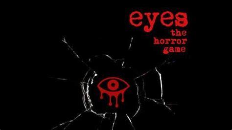 eye horror apk the horror apk data for android androidkompi