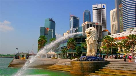 A Place In Singapore Singapore Travel Guide Must See Attractions