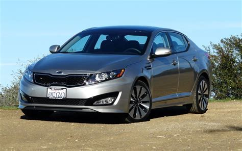 Kia Optima Modded 2011 Kia Optima Sx Pictures Mods Upgrades Wallpaper