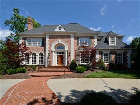 Triad Region Luxury Homes And Triad Region Luxury Real Luxury Homes In Greensboro Nc