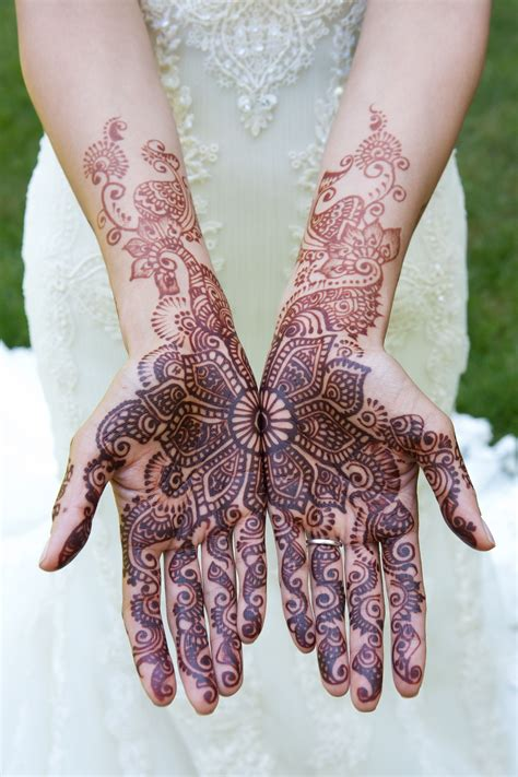 henna tattoo indian bride 24 lovely arabic mehndi designs for indian