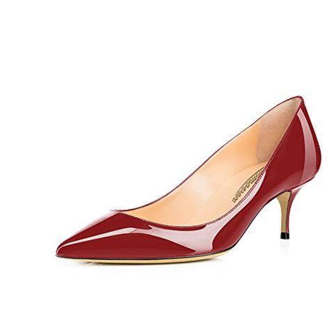 big shoes shop modemoven women s wine patent leather pointed toe