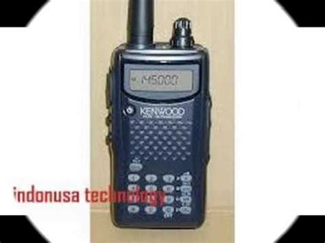 Jual Handy Talky Ht Kenwood Th 255 A Vhf Radio Komunikasi Baru Rad jual ht kenwood th k2at handy talky thk2at