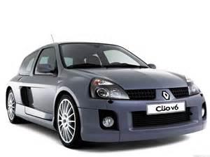 Renault Clio Sport V6 Clio Sport V6 Renault Topdesktop Ru