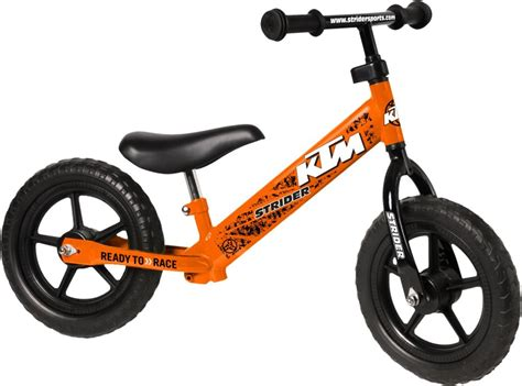 Strider Bike Ktm Ktm Brings Strider Prebike For To The Us