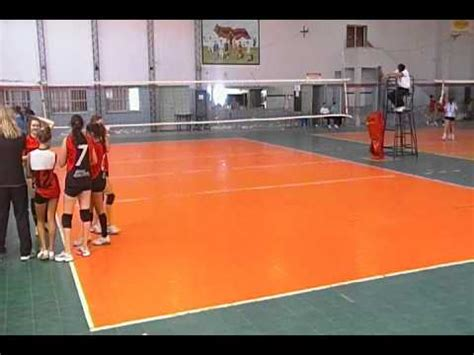 dramanice high society huracan voley de recreo 2011 sub 14 liga santafesina