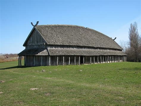 Home Floor Plan App by Viking Longhouse Flickr Photo Sharing