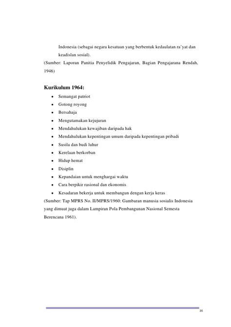 Sejarah Nasional Indonesia Buku Bagian Pertamaawal buku sejarah kurikulum pendidikan di indonesia