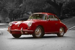 Porsche Carerra 2 1962 Porsche 356 2 Uncrate
