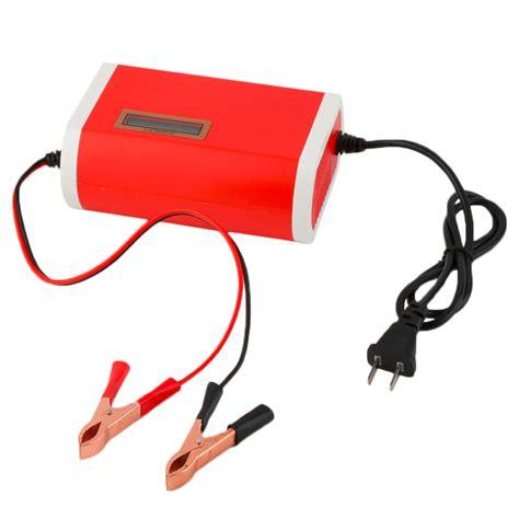 Charger Aki Mobil Motor 12v 6a charger aki mobil motor 12v 6a dengan lcd
