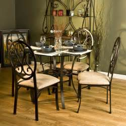 dining room table chairs bench furniture dining room tuscan dining table glass top with four chair