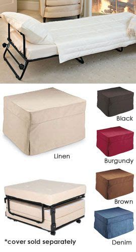 small space ottoman fold out bed best 20 space saving beds ideas on pinterest space