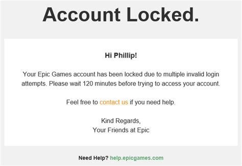 fortnite epic account fortnite epic account locked emails are going