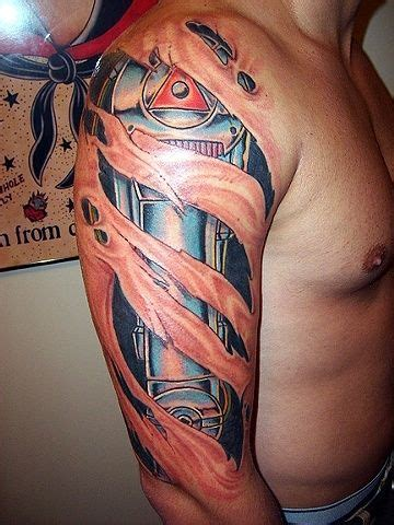 biomechanical tattoo toronto 17 best things to wear images on pinterest lion sleeve