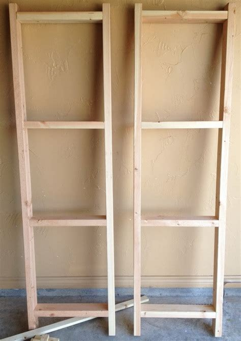 garage shelves diy how to build a shelving unit with